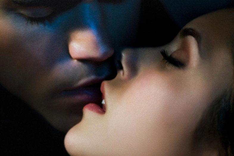 Φιλί το παράξενο