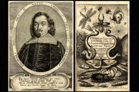 Serpentibus και Draconibus 1653