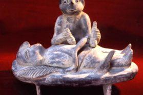 Σμιθσόνιαν: Αρχαιολογικές Συγκαλύψεις