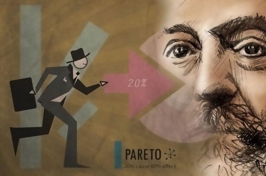Vilfredo Pareto: Πρωτοπόρος κι Αντικρατιστής