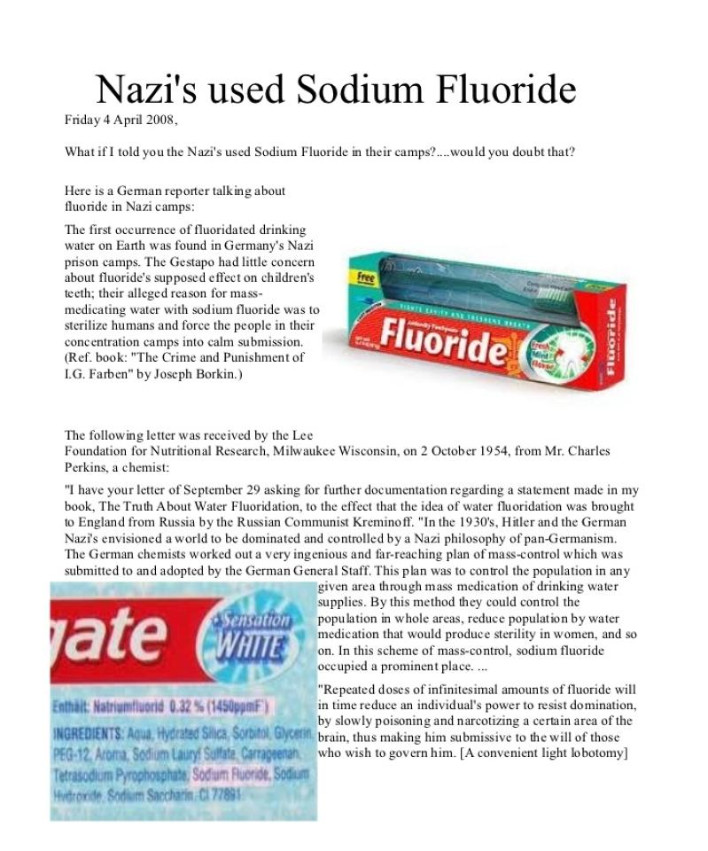The Fluoride Deception (11)