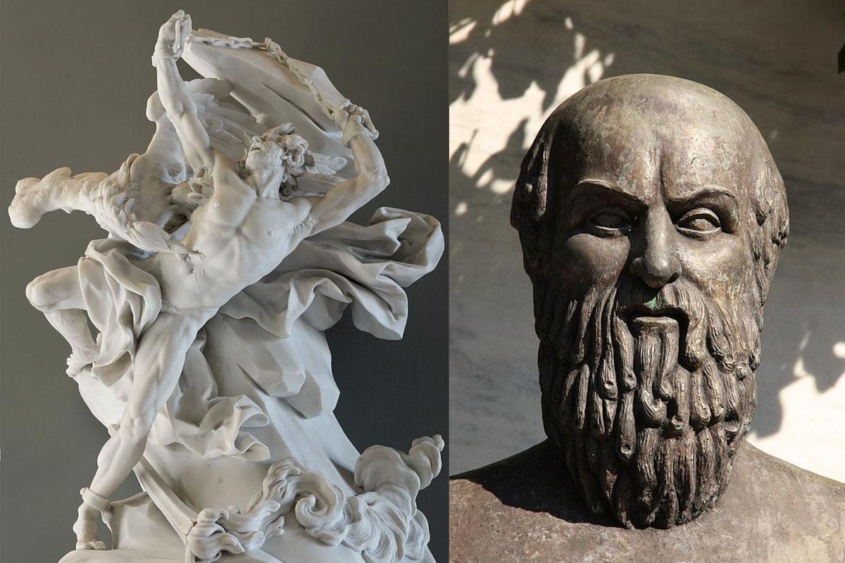 terrapapers.com_Aeschylus Prometheus Bound