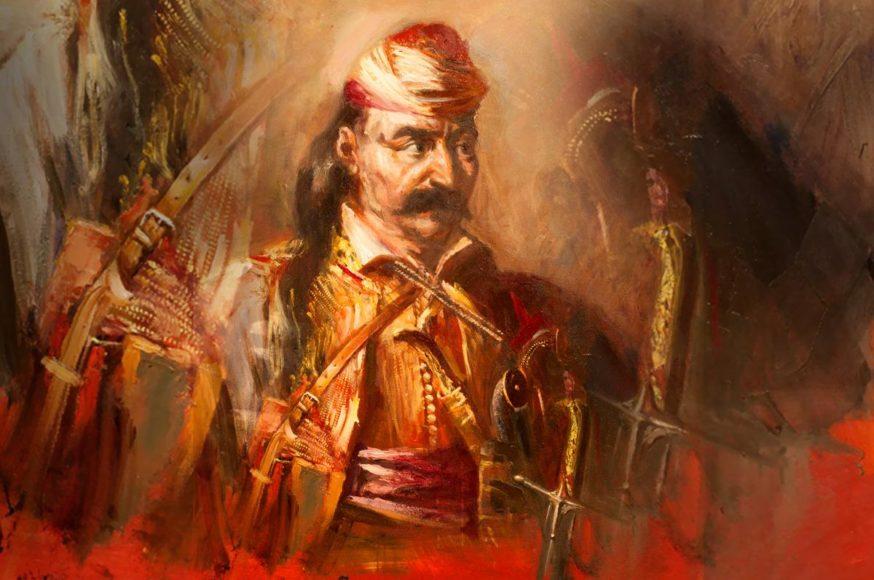 Θεόδωρος Κολοκοτρώνης: Ο Γέρος του Μωριά