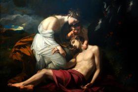 Ο Μύθος της Ανάστασης