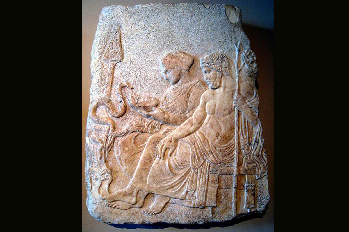 asclepius_and_hygieia_relief