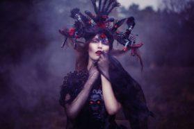 Καταλήψεις, Κατάρες και Μαύρη Μαγεία