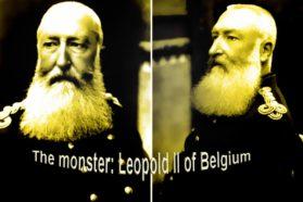 Το Κτήνος: Λεοπόλδος Β' του Βελγίου