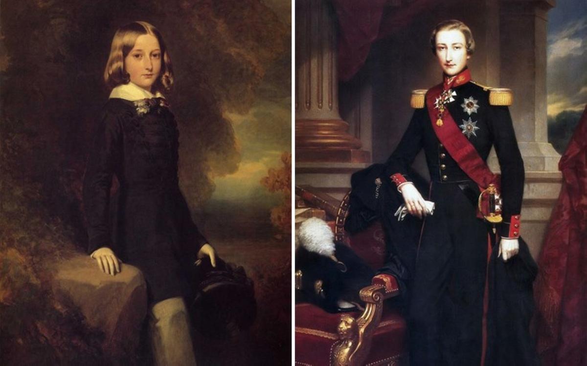 terrapapers.com_Leopold II of Belgium