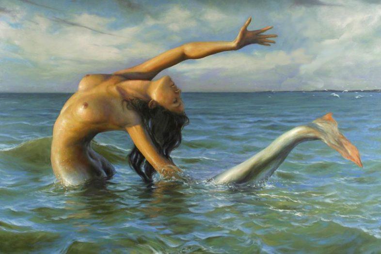 Μύθος: Η Αληθινή Ιερή Ιστορία