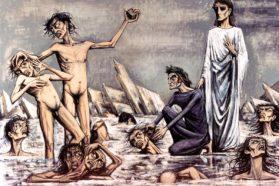 Κτηνώδης Χριστιανισμός – Ποτάμια Αίματος