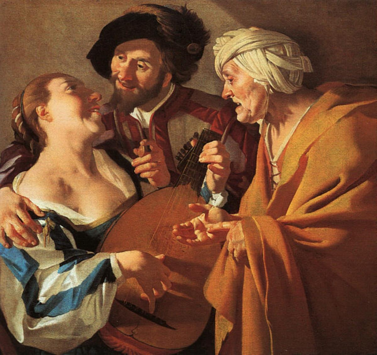 the_procuress