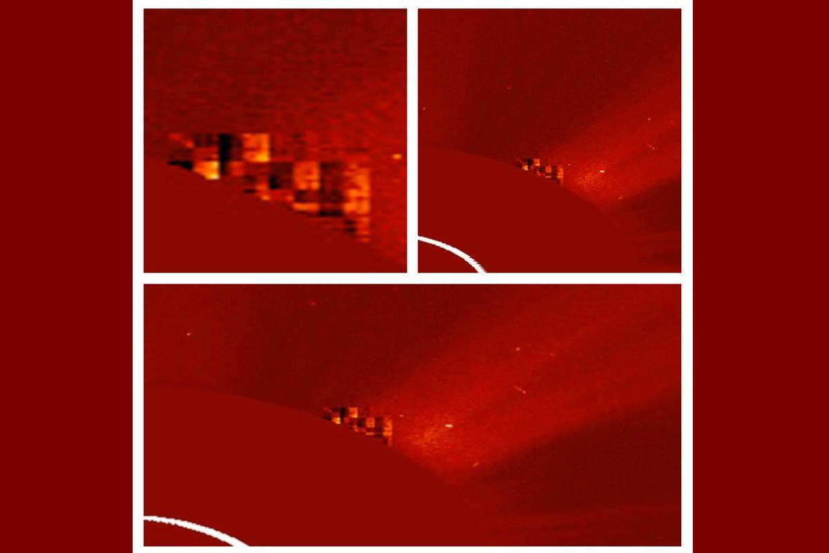 sun-solar-alien-aliens-space-nasa-soho-paranormal-ufo-ufos-sighting-sightings-justin-bieber-chris-brown-gossip-cnn-cnbc