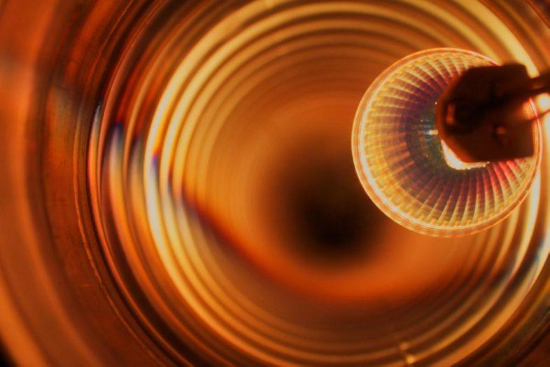 Οργονοφυσική: Το ηλεκτροσκόπιο