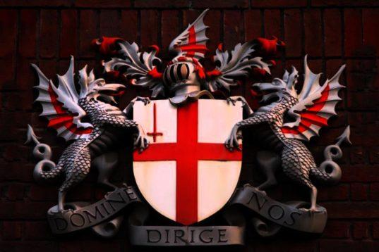 Άγγλο-Σαξονική Αποστολή