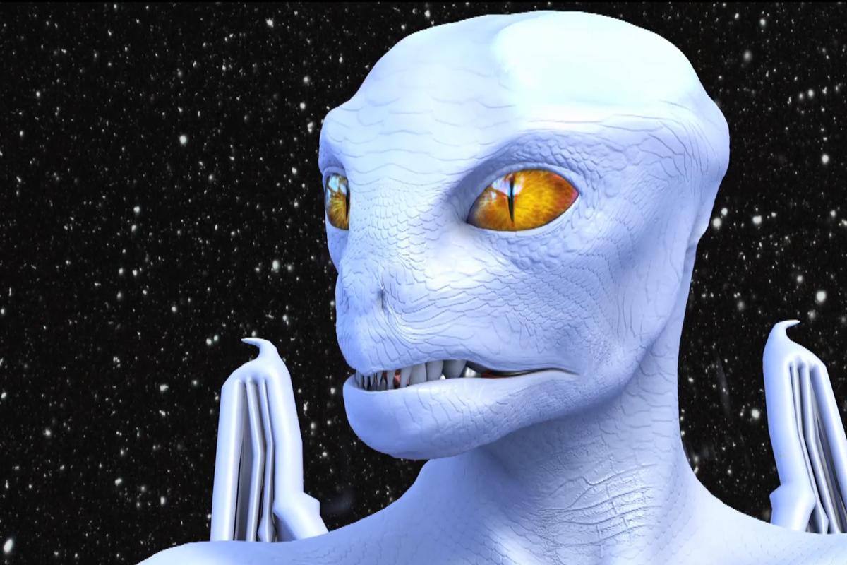 white-draco