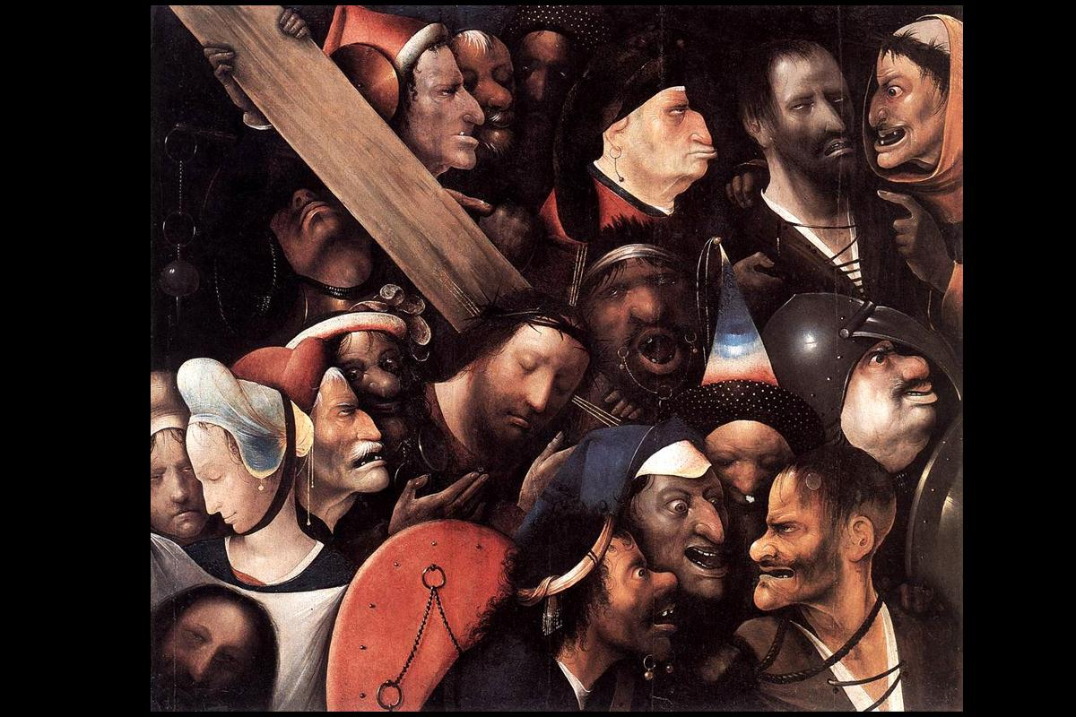 jheronimus_bosch_or_follower_-_christ_carrying_the_cross