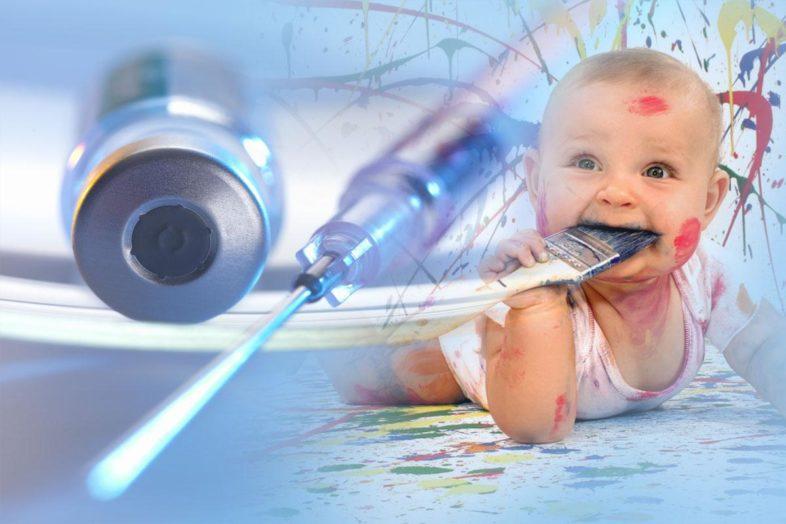 Ο Μύθος των Εμβολίων