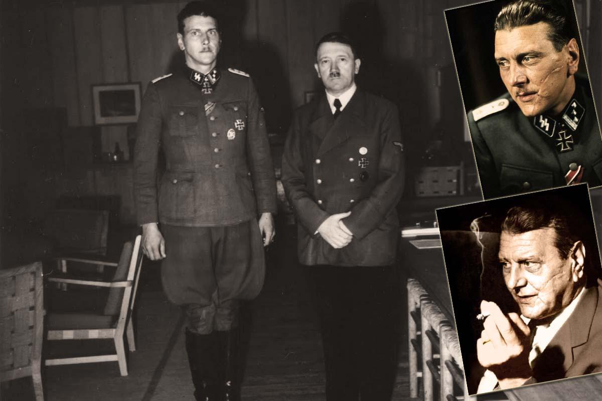 Otto Skorzeny 1