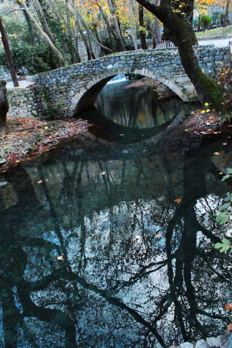 Trofonios Cave - Oracle Zeus (20)