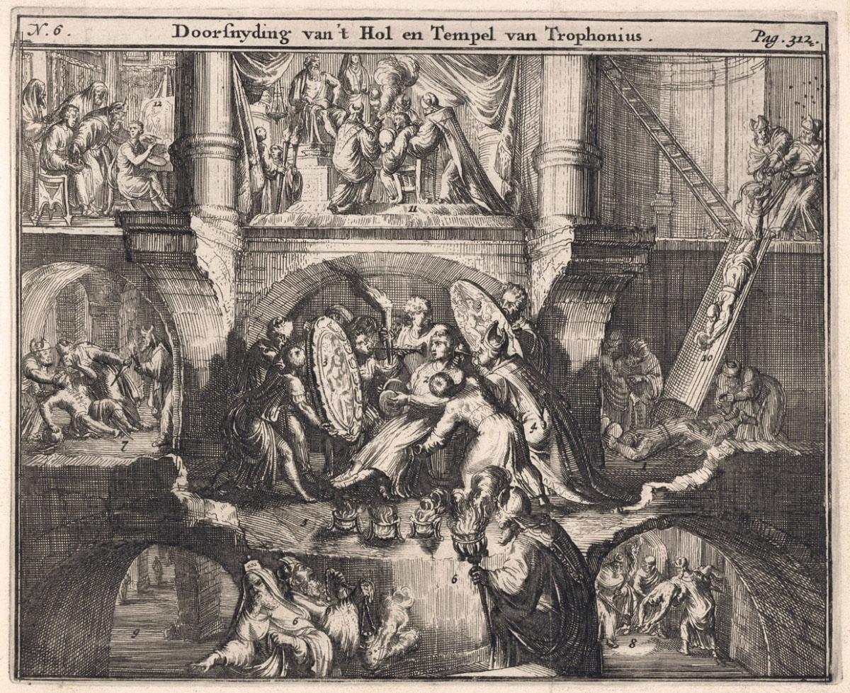 Trofonios Cave - Oracle Zeus 3 (1)