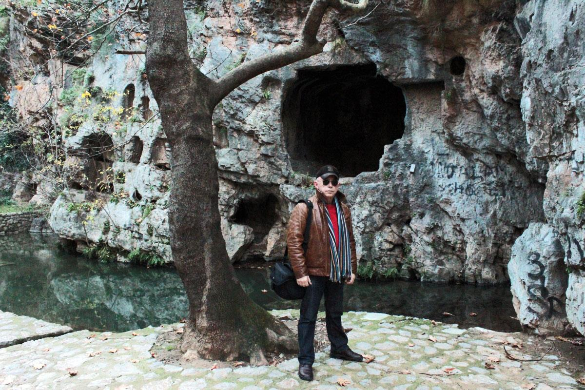 Trofonios Cave - Oracle Zeus (35)