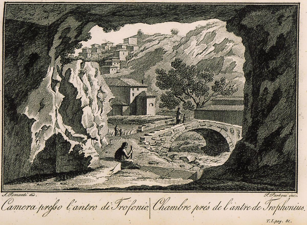 Trofonios Cave - Oracle Zeus 4 (1)