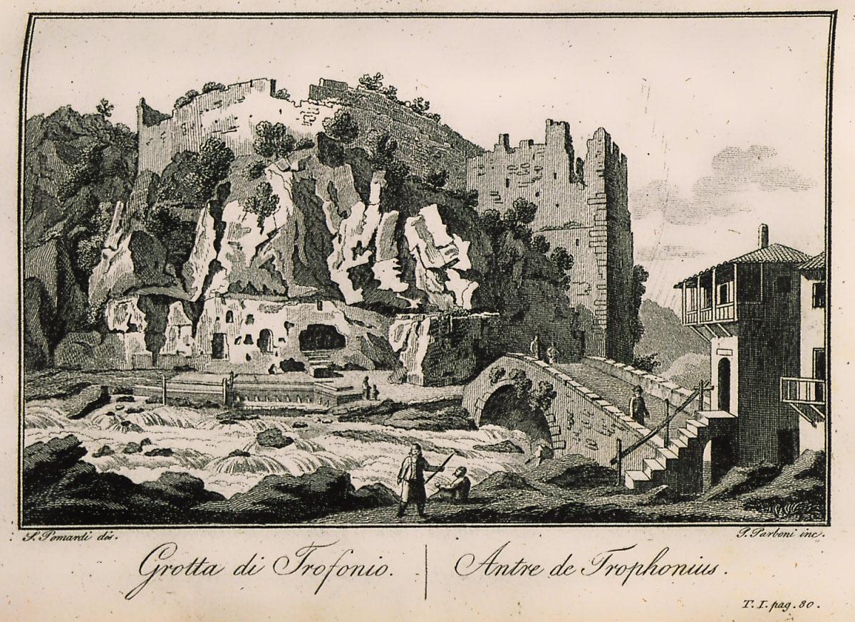 Trofonios Cave - Oracle Zeus 5 (1)