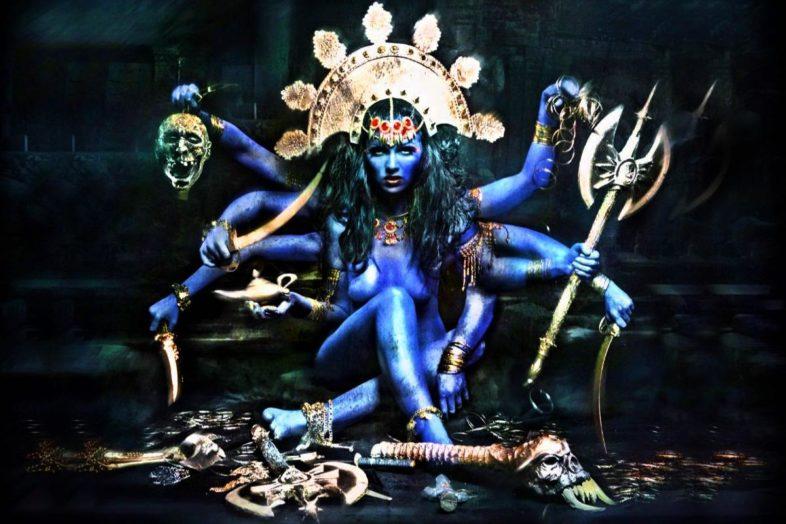 Julius Evola: Ζουμε στην Εποχή της Kali Yuga