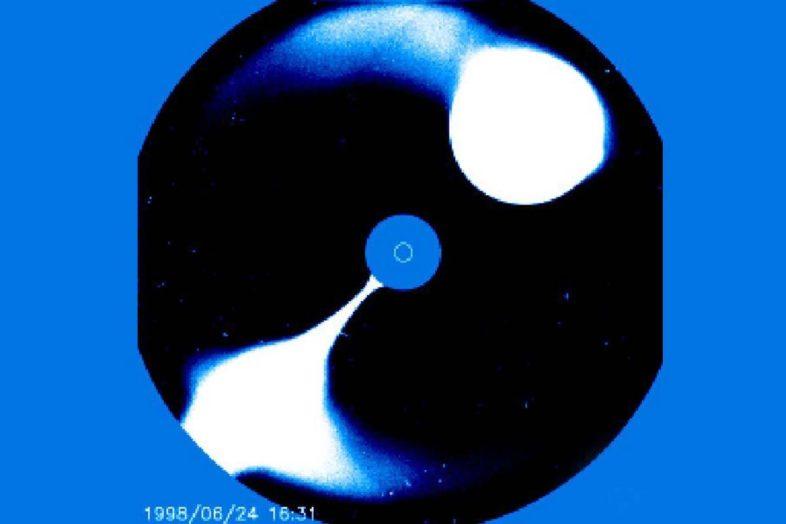 Το Τέλος του Κόσμου: Είναι η ORCA ο Nibiru;