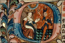 Οι Γελωτοποιοί του Μεσαίωνα