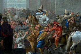 Το Καρναβάλι στον Μεσαίωνα