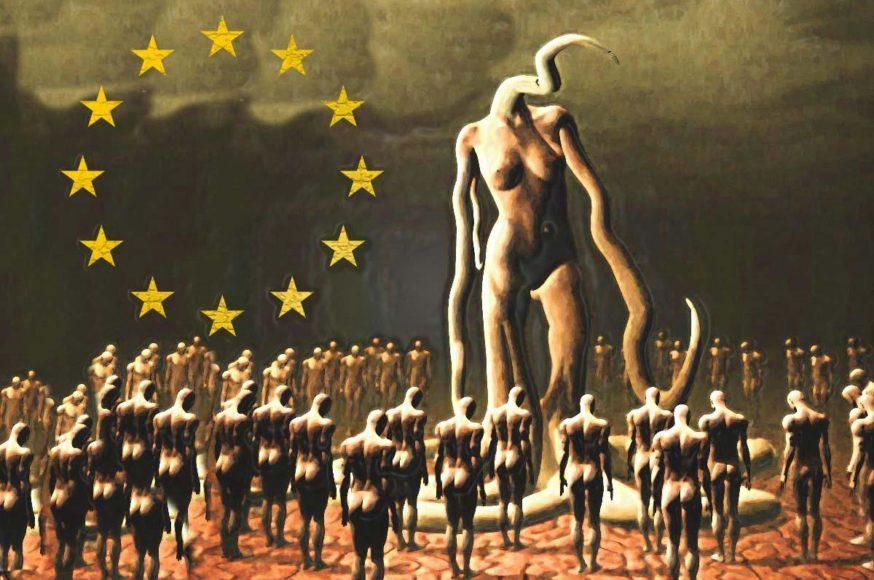 Η Αποτυχία της Ευρωπαϊκής Ένωσης