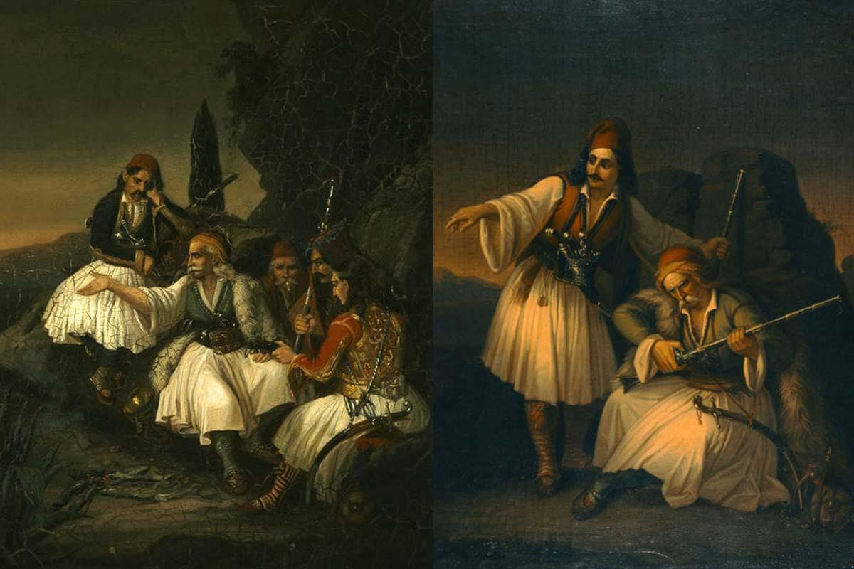 1821 brizakis