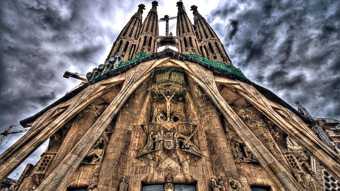 Gothic churches 2