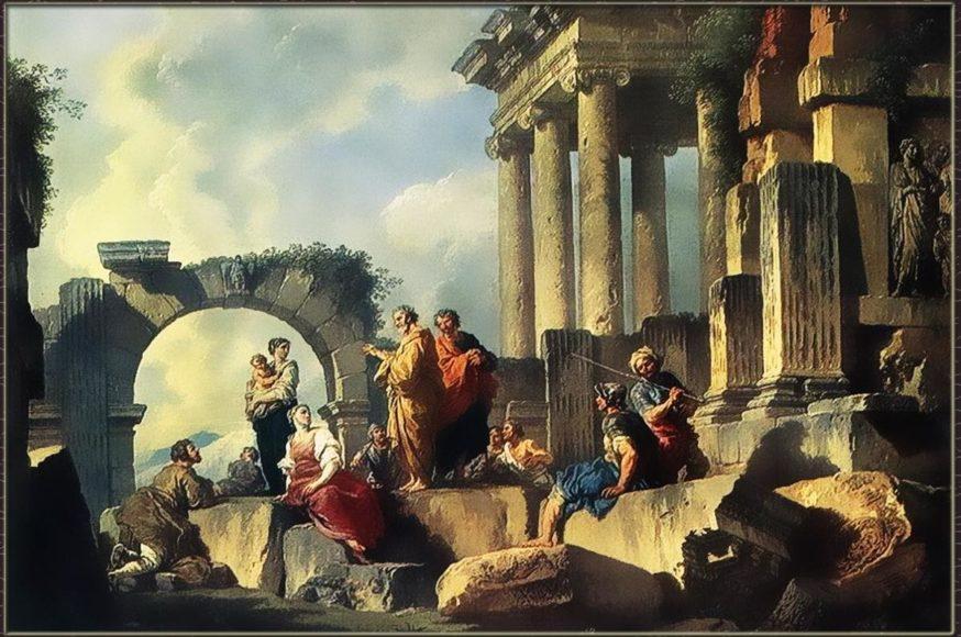 Σοφιστές: Αρχαίοι Ελληνες Διαφωτιστές