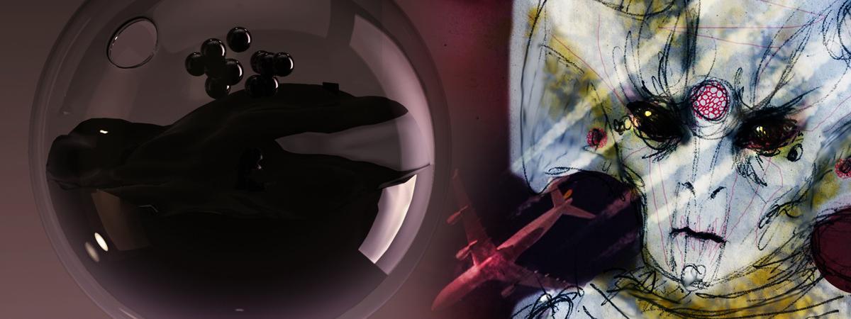 Ευφυής Μαύρη Χλαπάτσα & Αεροψεκασμοί