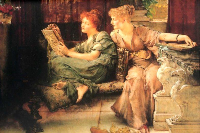 Η Γέννηση της Φιλοσοφίας