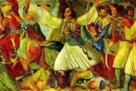 Η δολοφονία του Οδυσσέα Ανδρούτσου