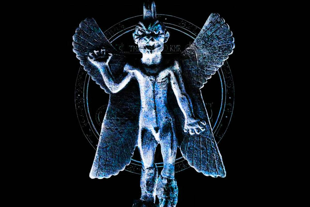 Al Goals Babylonian demon