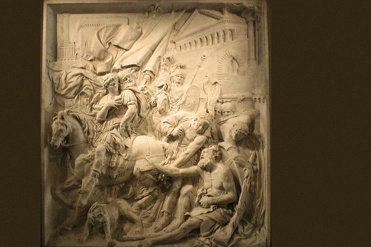 Puget_Diogenes_Alexander_Louvre