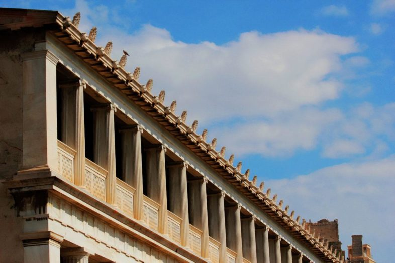 Πολίτες Μη Ενεργοί στην Αρχαία Ελλάδα
