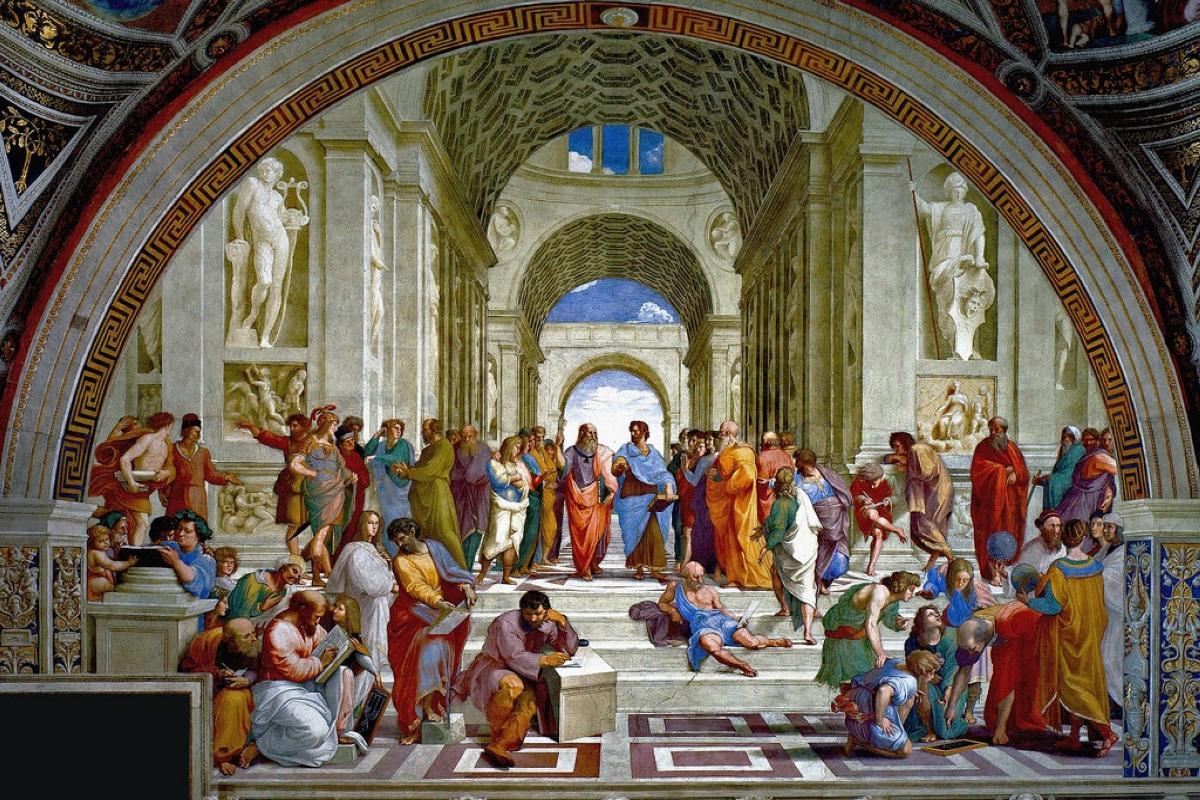 Academy Plato