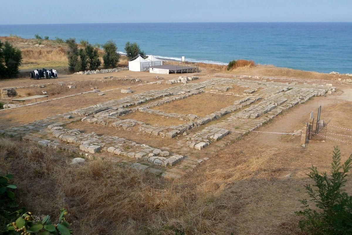 Kaulon_2009_tempio