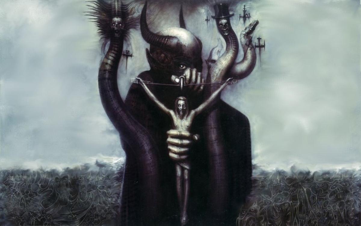 alien H. R. Giger (41)