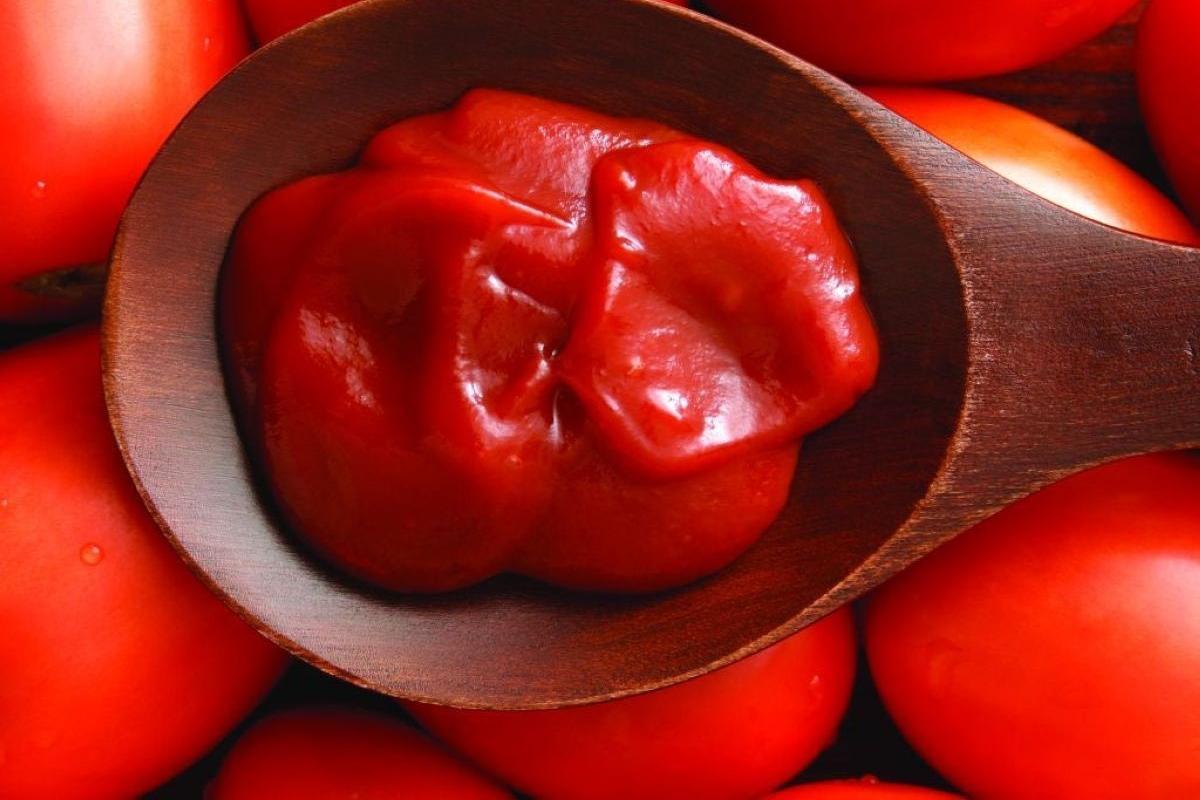 1 FOOT LIFE Tomato paste