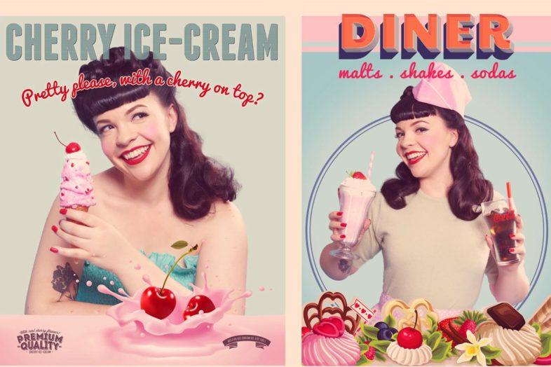 Το Παγωτό & η Παγωμένη Ιστορία του