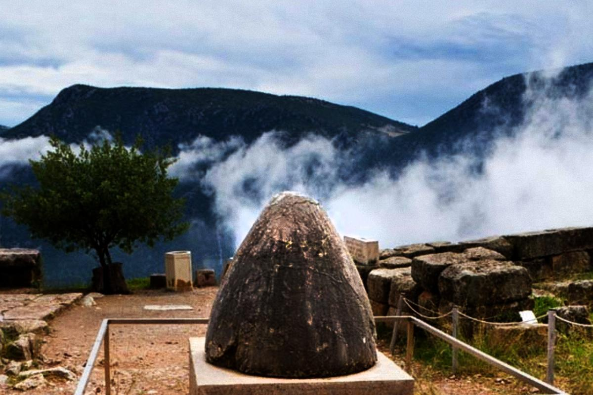 Navel of the delphi b(4)