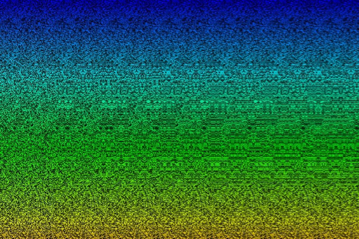 stereograma