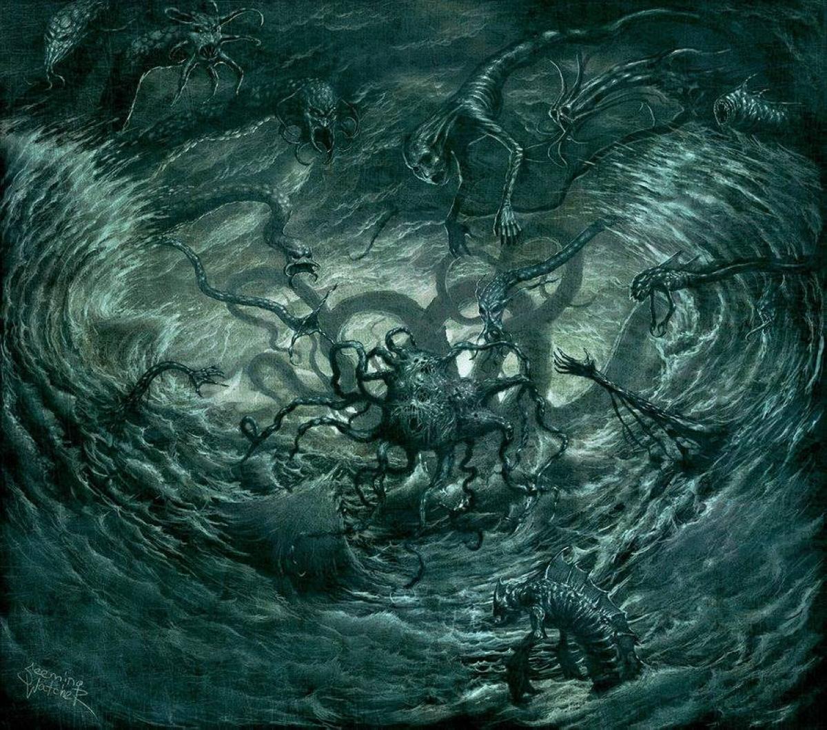 terra monster 1