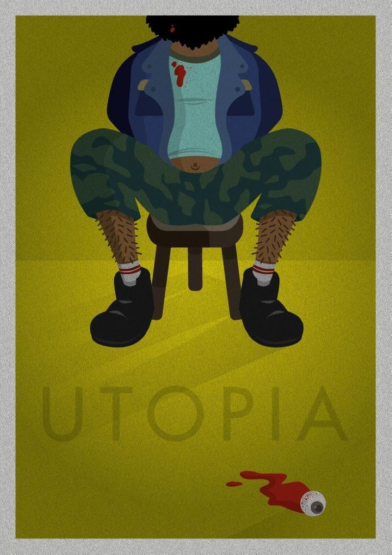 utopia series 6